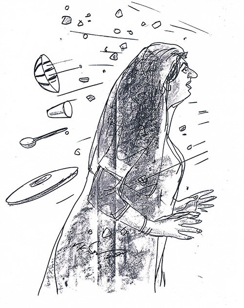 v.k sankaran illustration