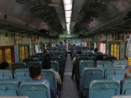 jan shatabdi