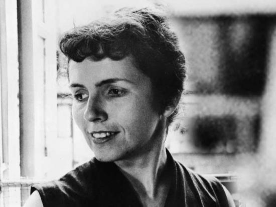 Grace Paley 2